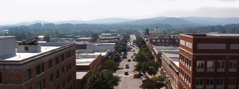 Main_Street_Hendersonville