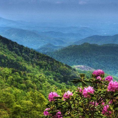 Henderonville-Blue-Ridge-Mountains