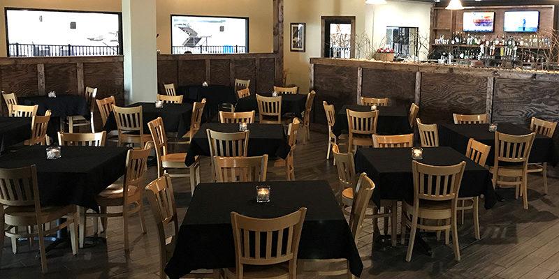 Bar in Hendersonville